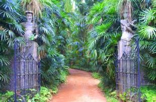Brief Gardens, Bentota
