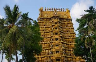 Jaffna Temple