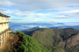 Adam's Peak Hatton