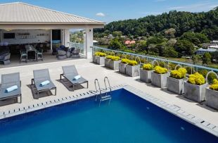 OZO Kandy pool