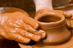 Pottery experience - Tissa